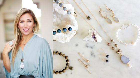 jewelry by chelsea bond