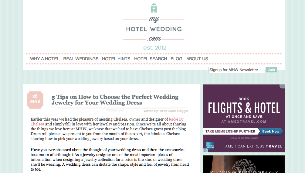 Chelsea-Bond-on-MyHotelWedding.com