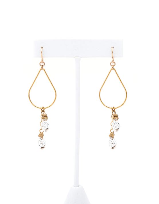 cabo-sundrop-gold-earrings-boho-jewelry