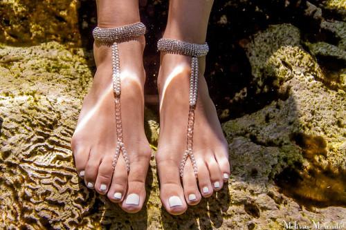 Barefoot Sandals Destination Wedding