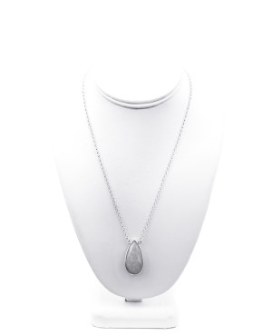 Honolulu Moonstone Necklace