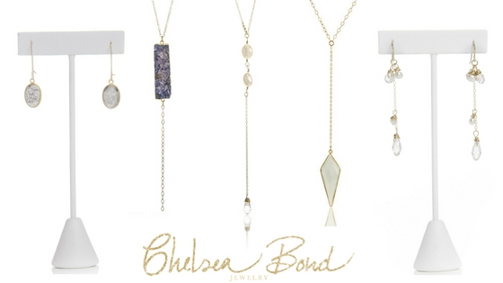 chelsea bond jewelry retail locations