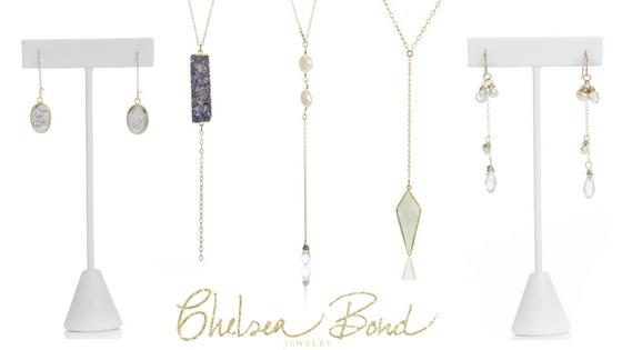 chelsea bond jewelry retail locations