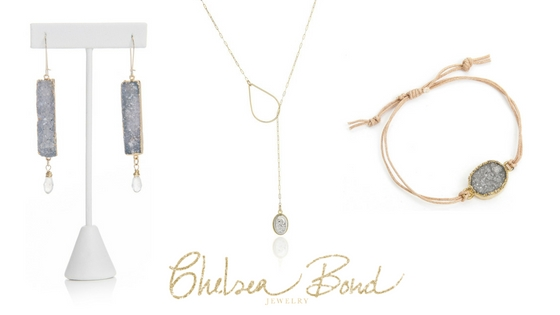 CHELSEA BOND JEWELRY RETAIL PARTNERS