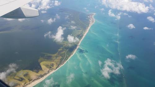 Arrival-to-cancun