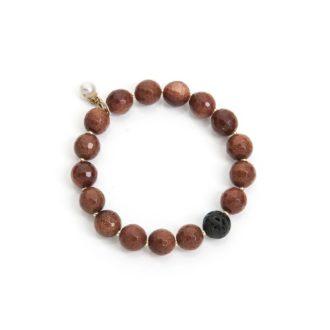 aromatherapy spa bracelet