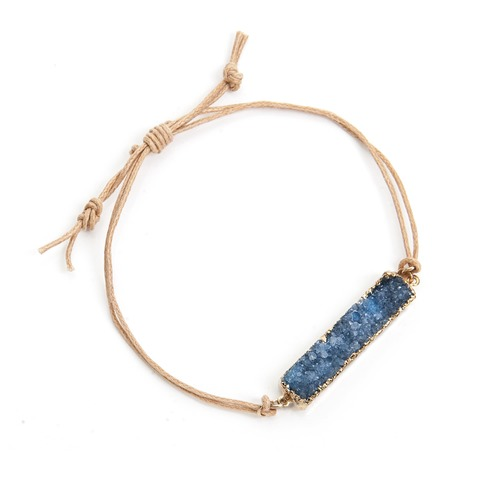 blue-druzy-adjustable-bracelet-min