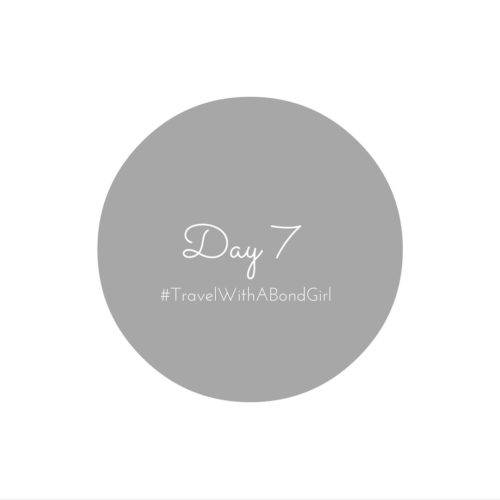 DAY 7