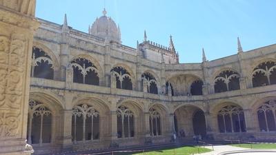 monastery-portugal