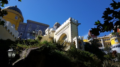 moorish-style-of-pena-palace