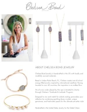 chelsea bond jewelry