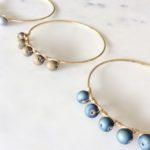 Calypso Titanium Bracelets, Brass Bangle Bracelets at Chelsea Bond Jewelry