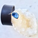 DRUZY AND LEATHER BRACELET-2
