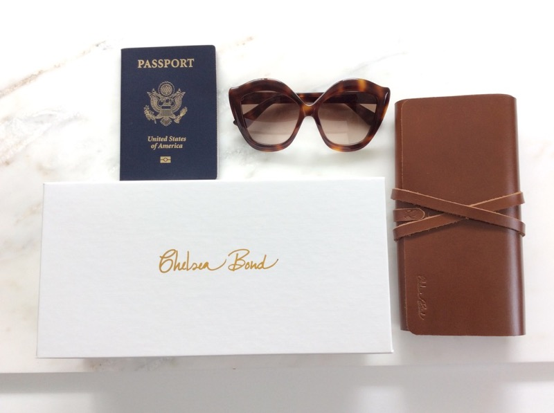 leather jewelry roll travel essentials