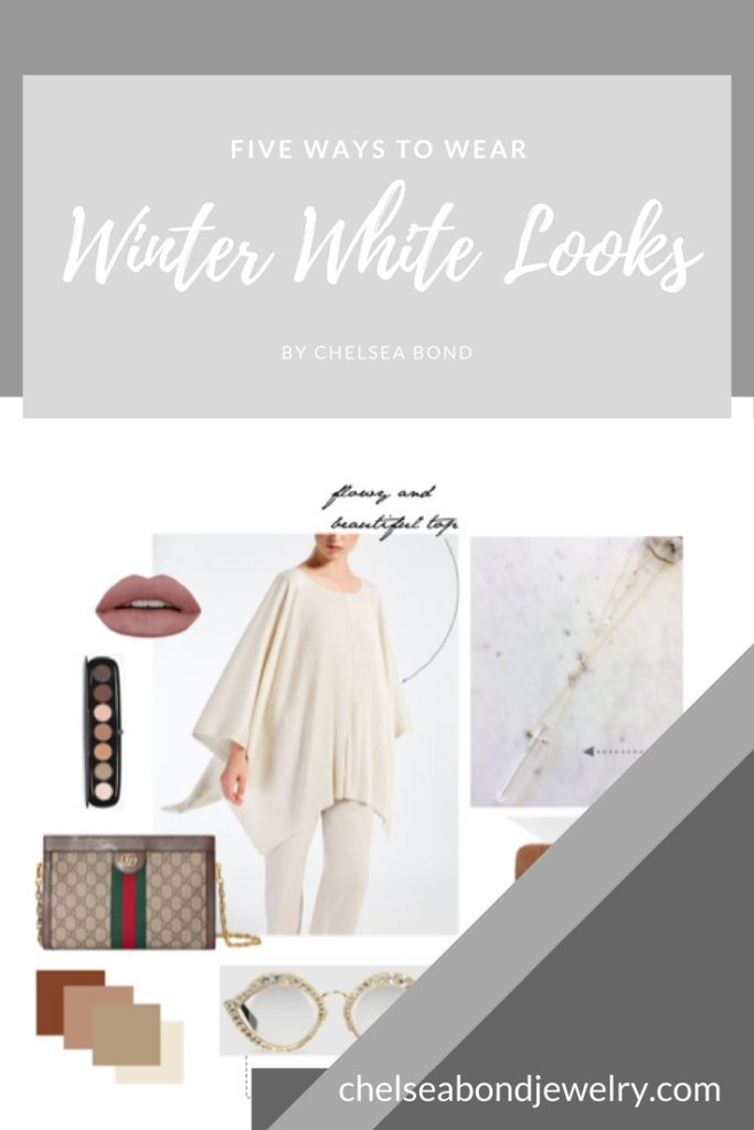 winter white looks