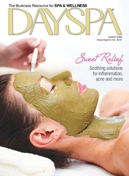 spa jewelry Chelsea bond jewelry dayspa magazine