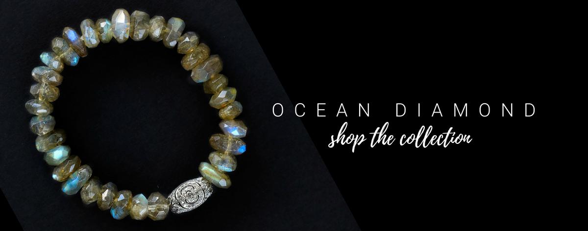 diamond bracelets with gemstones