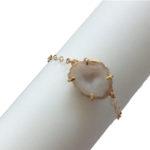 gemstone bracelet for her