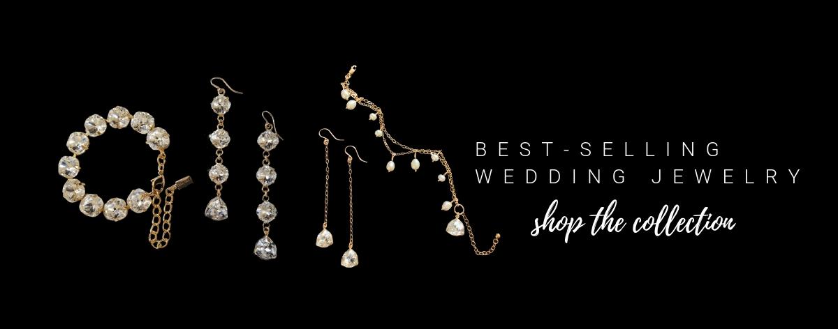 wedding jewelry chelsea bond