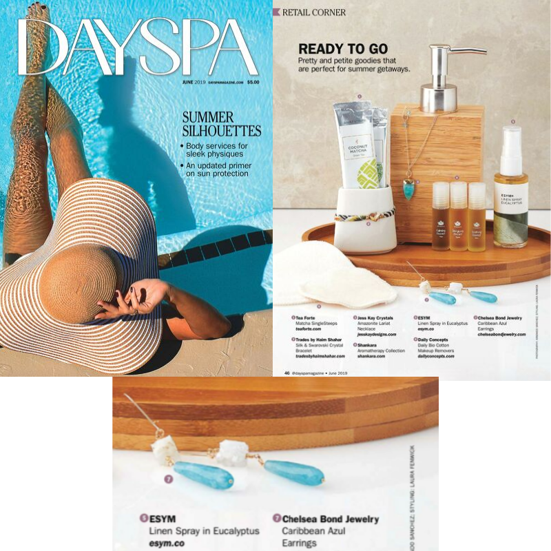 chelsea bond jewelry dayspa magazine