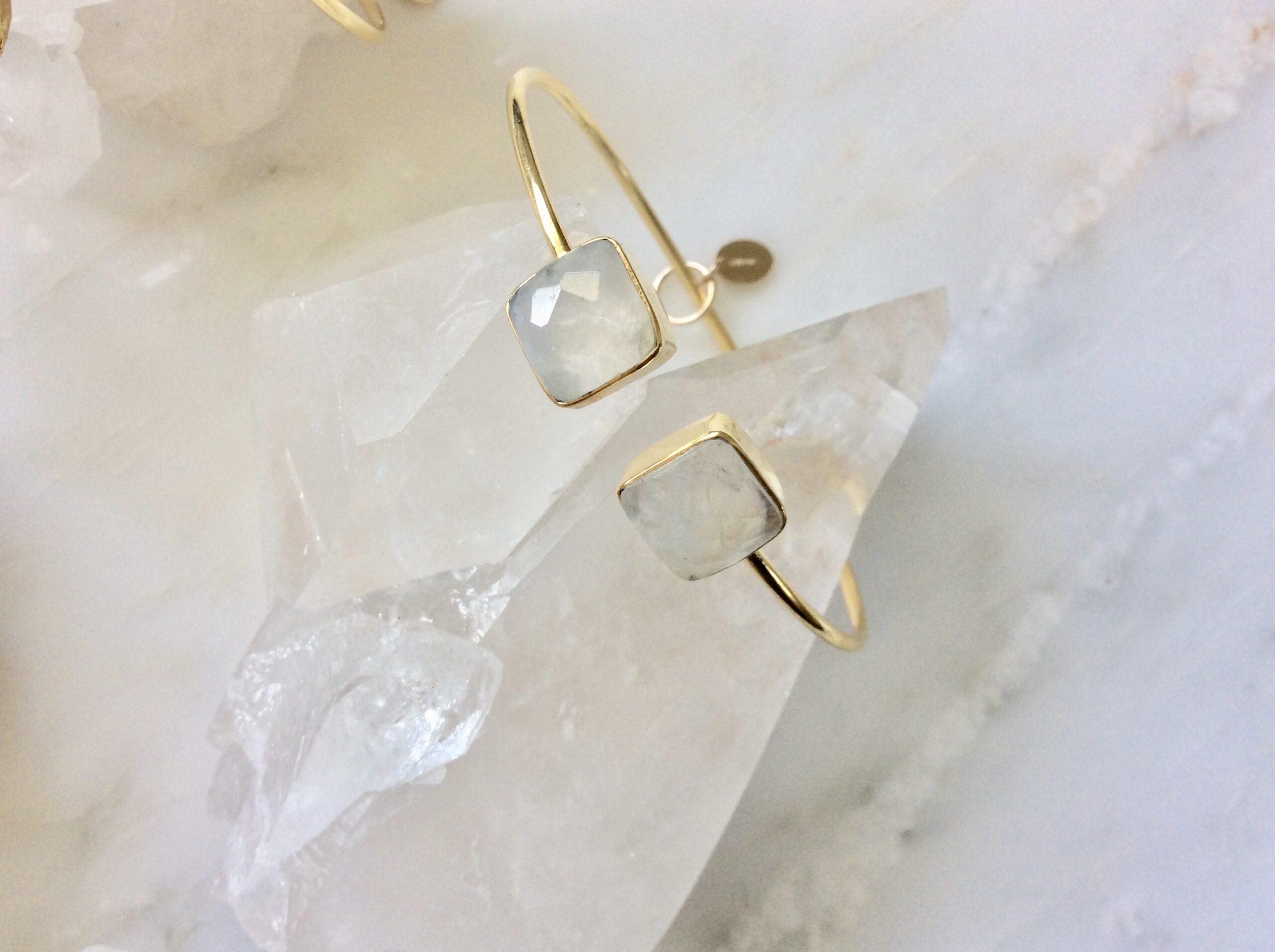 moonstone jewelry